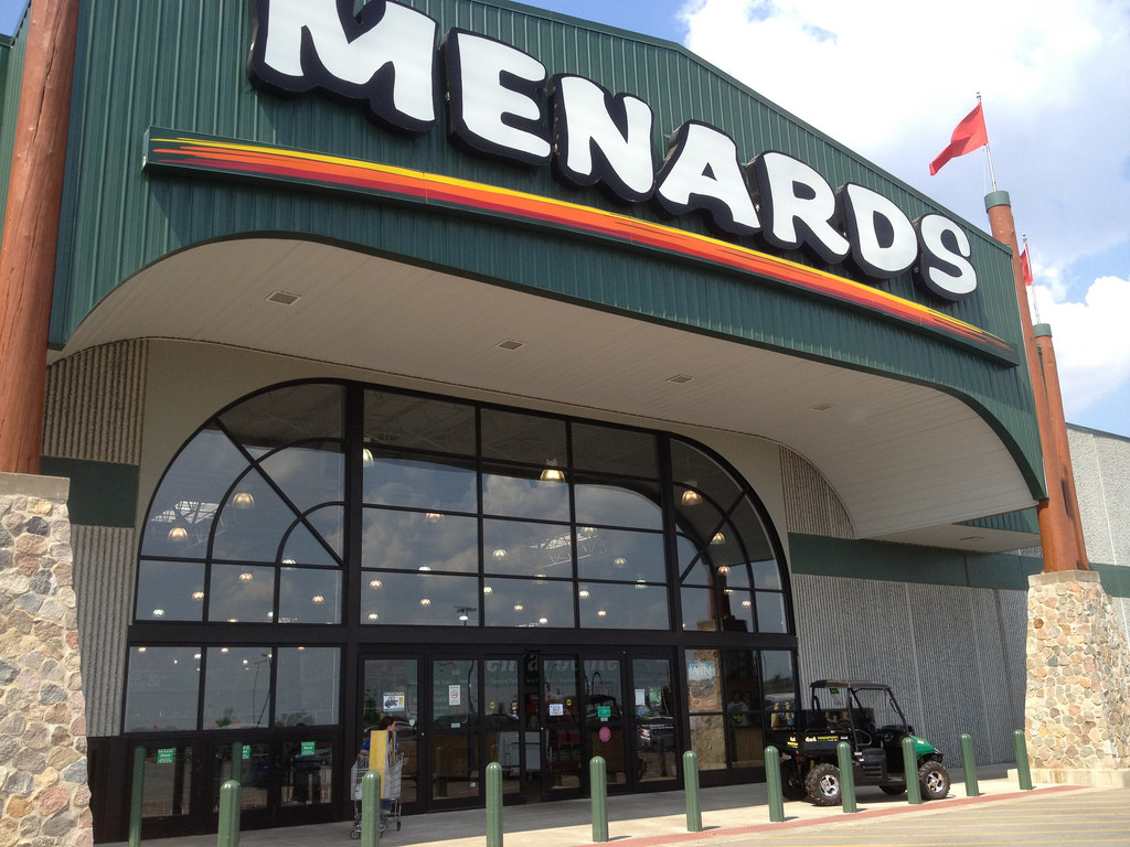 Menards Shower Heads: Here's What You Need to Know