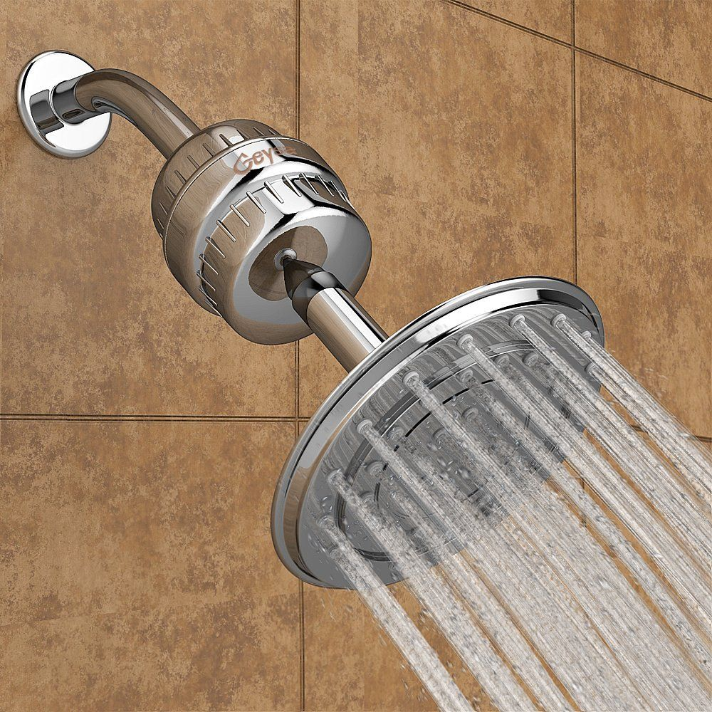 ​The Best Shower Filter Systems Available