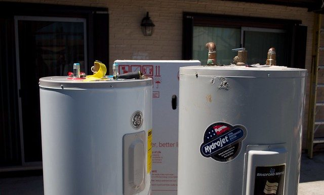 American Water Heater Models